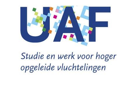 Stichting voor Vluchteling-Studenten UAF