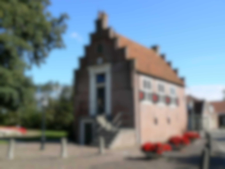 Vrijwilligerswerk in Opmeer