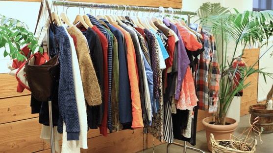 clothing swap at vrije universiteit amsterdam