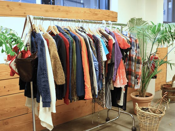 clothing swap at vrije universiteit amsterdam