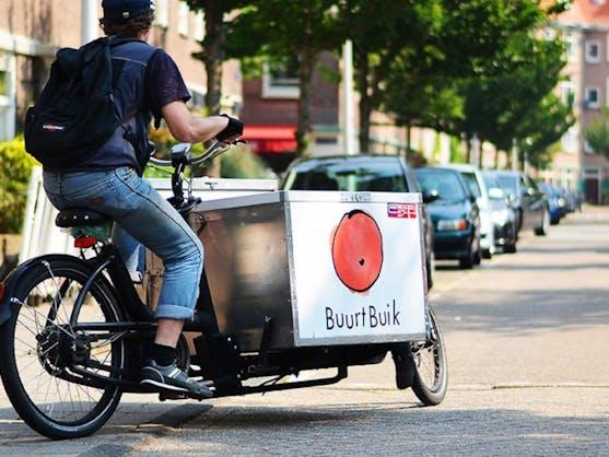 buurtbuik riders