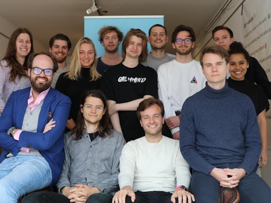 deedmob team members