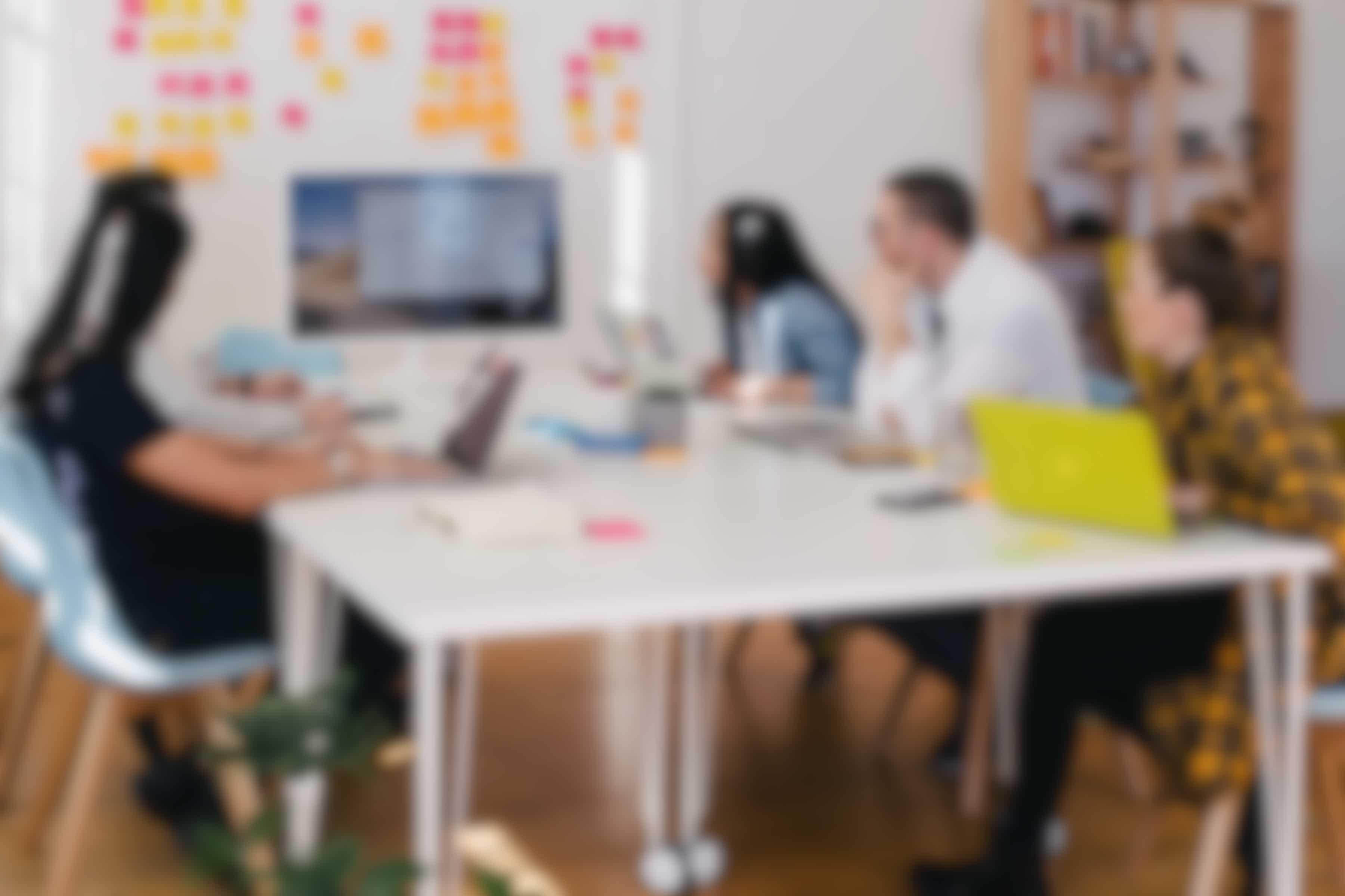 Wil je een workshop volgen of wil je er zelf een organiseren? Dat kan!