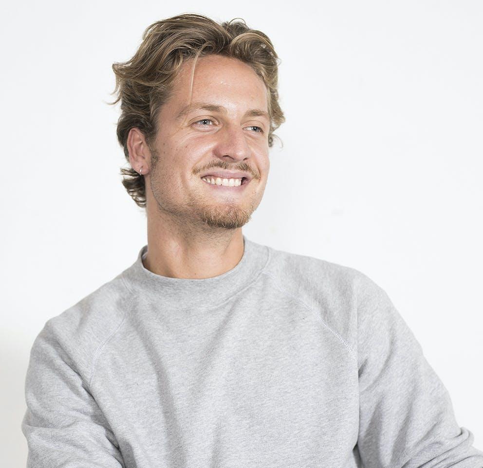 Stefan Beek