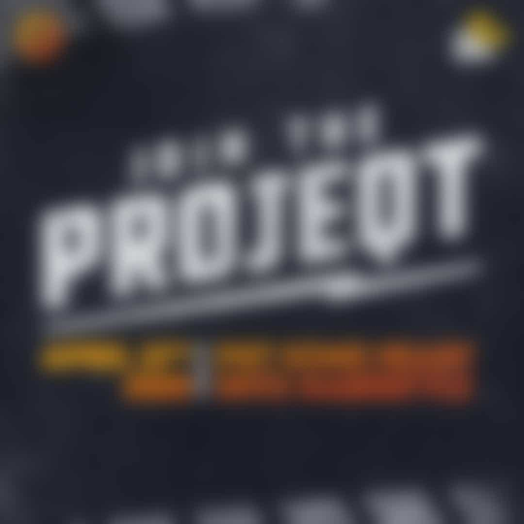 JOIN THE PROJEQT 2020