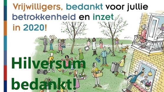 Hilversum Bedankt!
