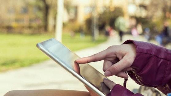 digitoegankelijk toegankelijkheidsverklaring WCAG AA