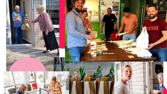 Vrijwilliger worden bij de voedselbank of een maaltijdproject? Bekijk de vacatures in Utrecht.