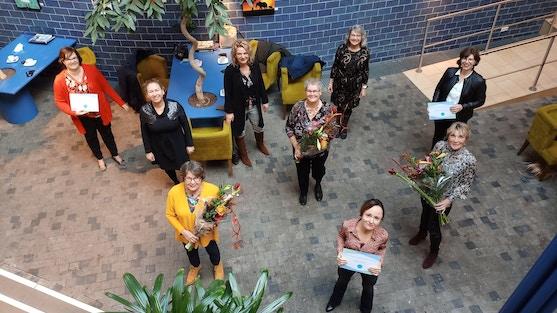 Overijsselse vrijwilligersprijs 2020