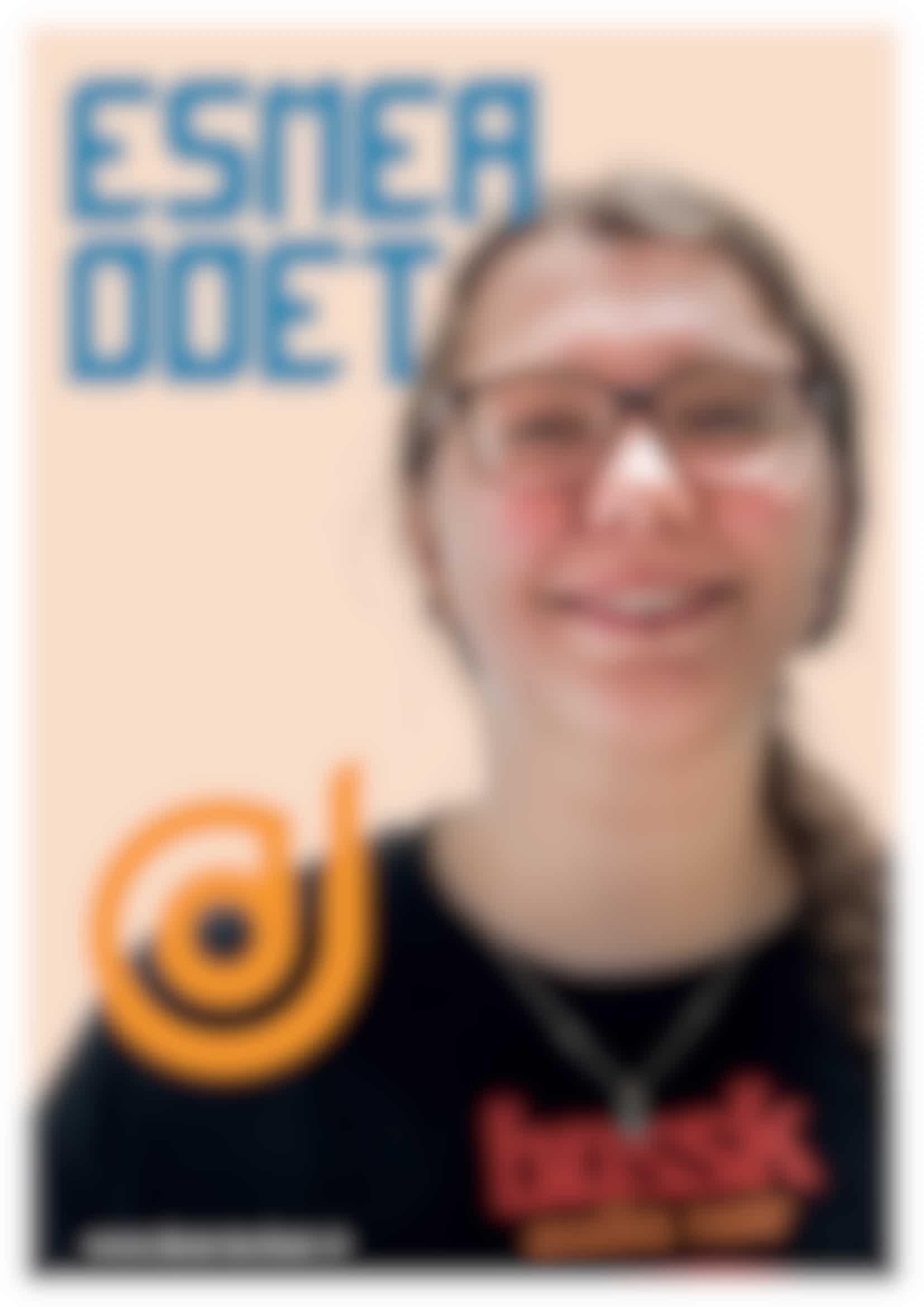 interview Esmea van der Haar Deventer Doet