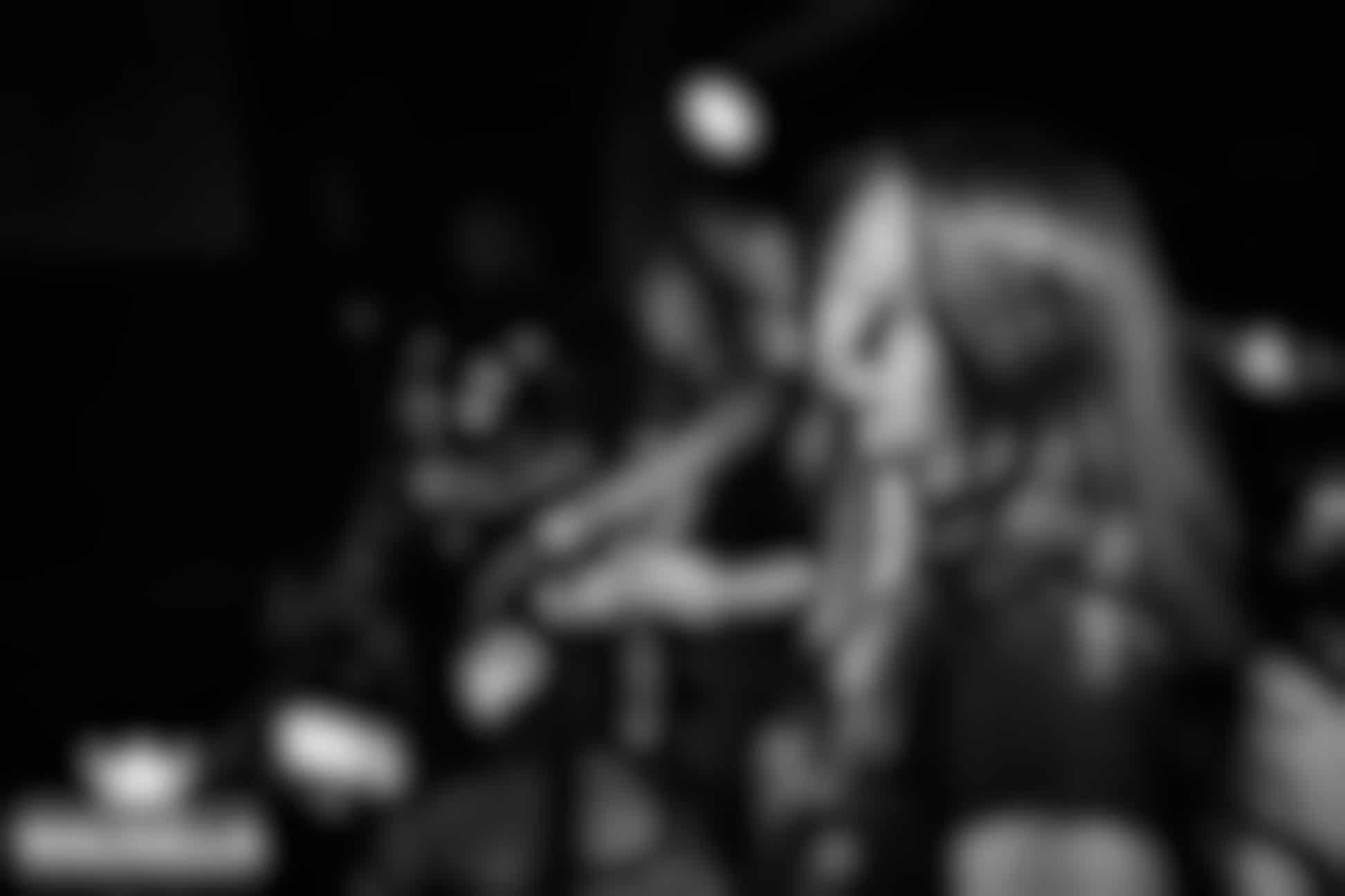 Optreden tijdens Oorsuis 2019-11-29