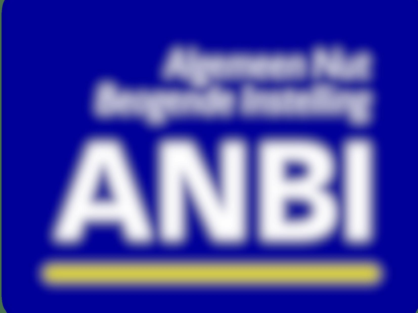 ANBI SBBI