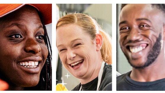 Nationale Vrijwilligersprijzen 2021: 'nieuwe gezichten'