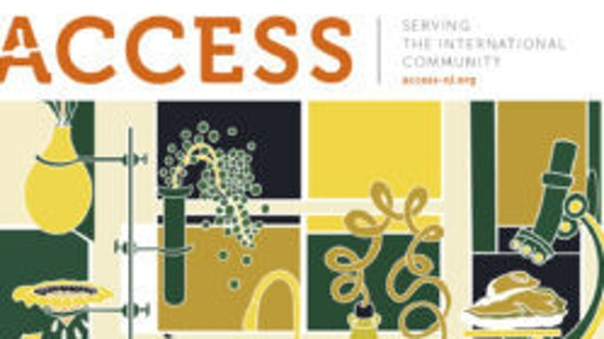 The Latest Version of the Access Magazine - Now Available for Download!