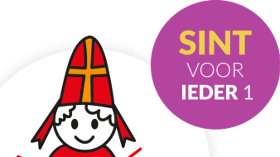 Volunteer The Hague Gift Collection for Sintvoorieder1 Event!