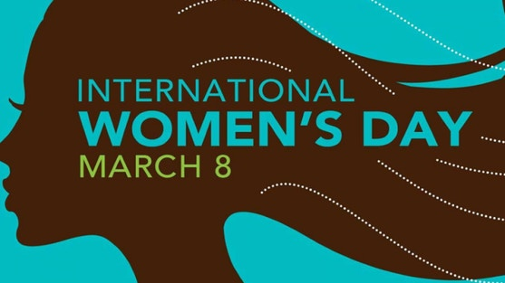 Donate for International Women's Day