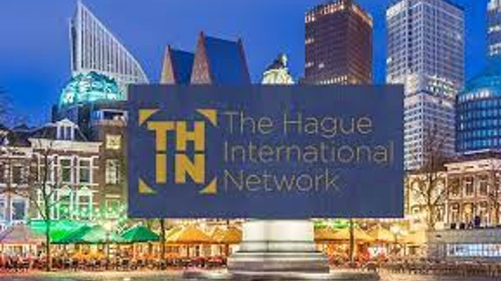 Volunteer The Hague announces its partnership with The Hague International Network