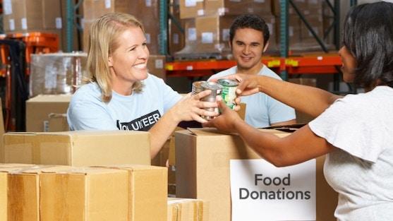 How Volunteering Helps Professionally