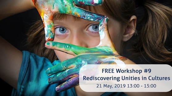 """""""Rediscovering Unities in Cultures"""" with Ute Limacher-Riebold, intercultural communication expert and linguist"""