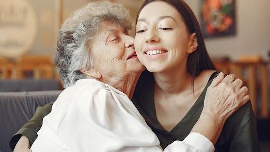 Het Alzheimer Café is echt lotgenotencontact. Het is fijn elkaar te ontmoeten.