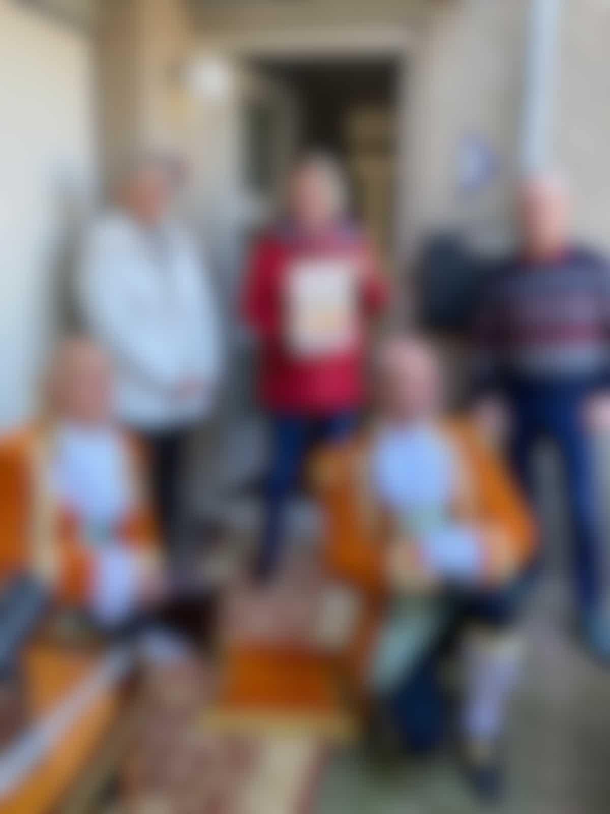 Huiskamer van Elst Kern met Pit 2020