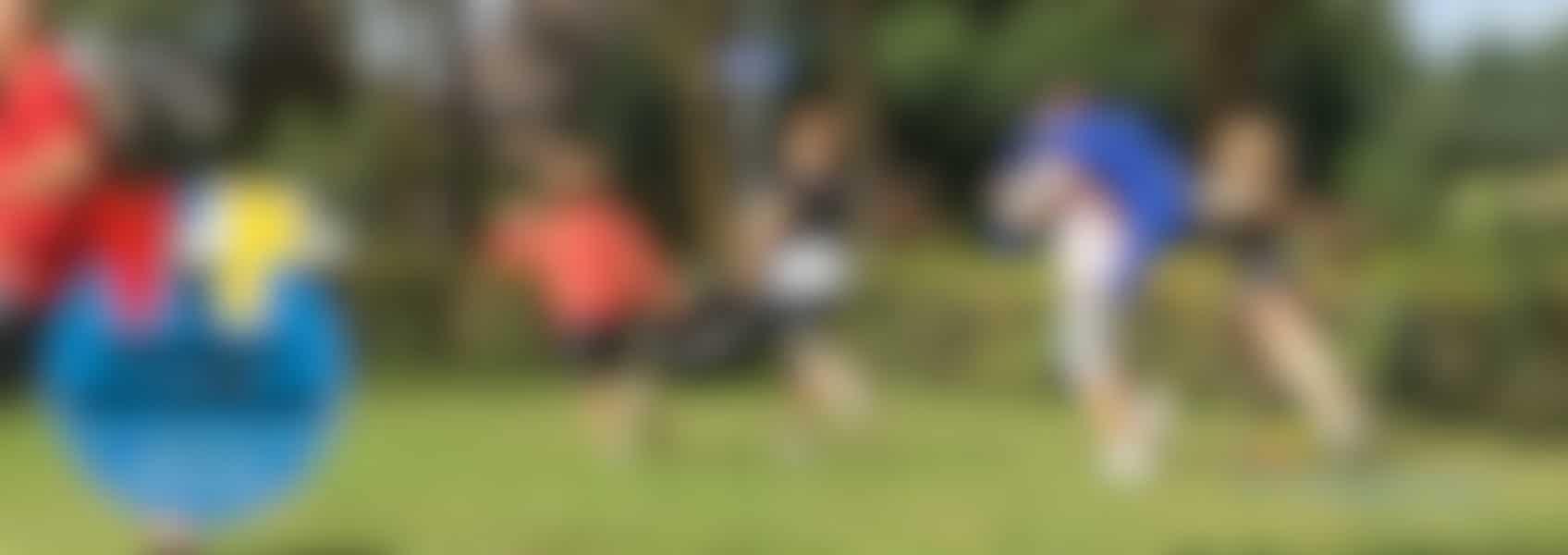 Sportactiviteit in Winssen