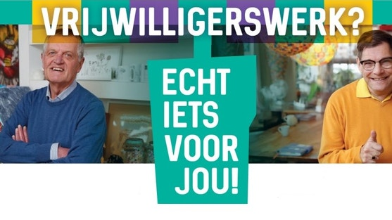 Vrijwilligerswerk Hilversum Vrijwilligerscentrale