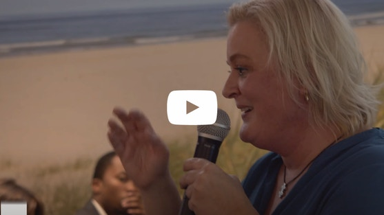 """Hey, everyone! Please take a look at our short video recap from our October workshop, """"Navigating the Dutch Labour Market!"""" The room was packed with local internationals wanting to know more about how to break into the Dutch job market, and our speaker Tessa Faber didn't disappoint!"""