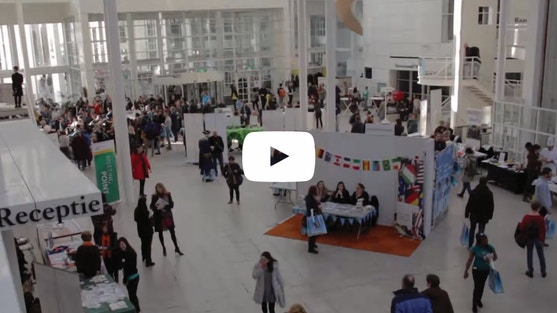 Were you unable to join us this past Sunday at the Feel at Home in The Hague International Community Fair? Check out our short video to see what you missed! Thank you so much for stopping by our booth on the ground floor—we were able to chat to hundreds of internationals and over a dozen nonprofits interested in what Volunteer The Hague has to offer. Thank you for having us, what a blast!