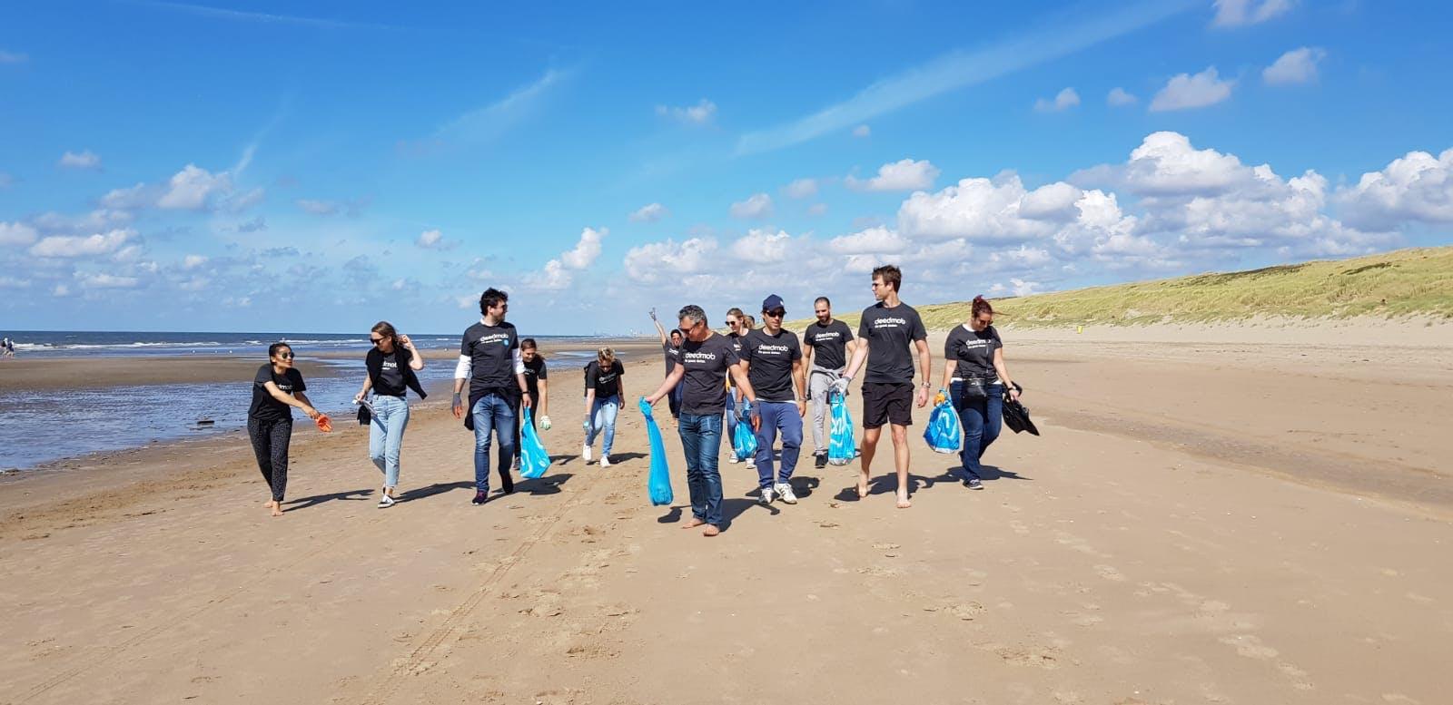 Pioneer as volunteer: breng je bedrijf voorop & win de slag om de millennial