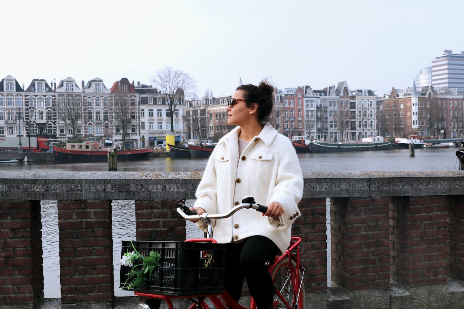 An Expat's Tour Guide to Volunteering in Amsterdam