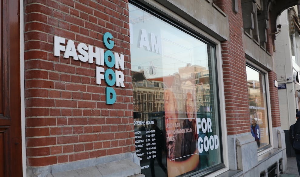 Closet Clean Up: How Fashion for Good is Advocating for a Sustainable Fashion Industry