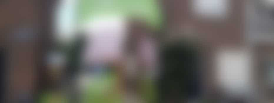 Klusjesman/vrouw voor Speeltuin De Bloesem