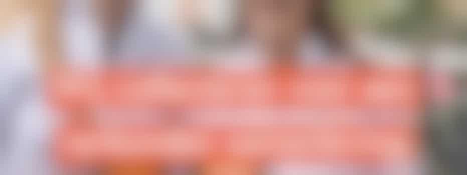 Kom collecteren voor het Oranje Fonds 11 t/m 15 juni