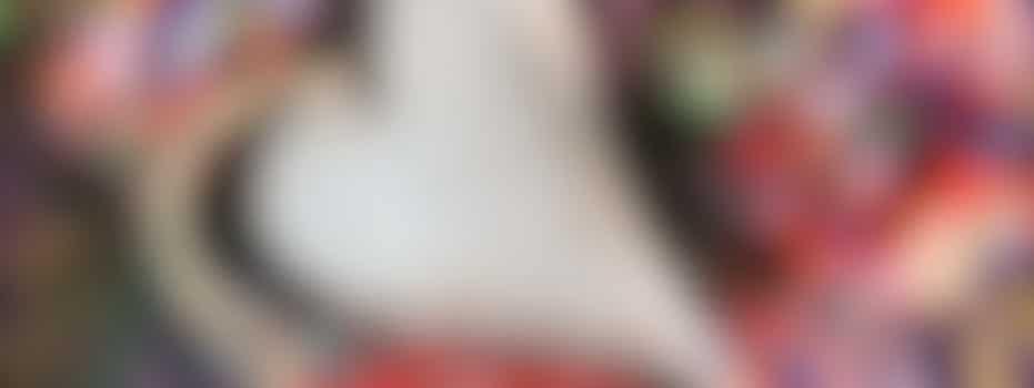 Wekelijks knutselen of breien met een 37 jarige vrouw met licht verstandelijke beperking