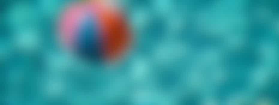 Recreatief zwemmen met mensen met een verstandelijke beperking