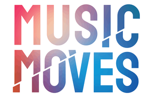 Music Moves Home