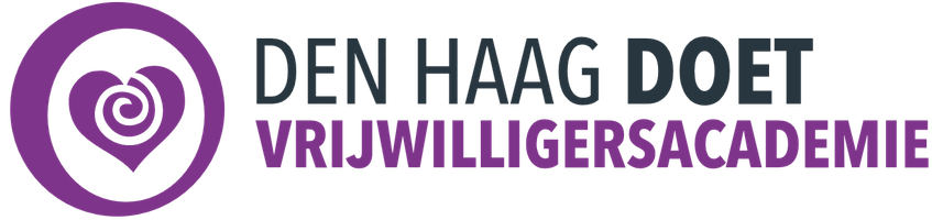 Den Haag Doet Vrijwilligersacademie